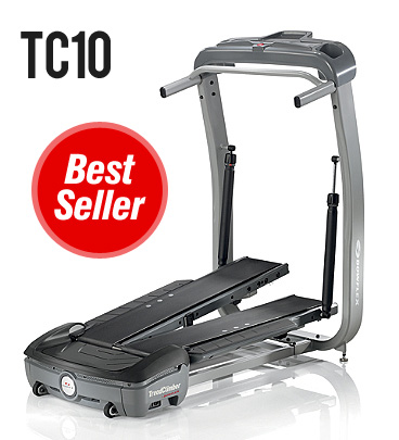 free slots machines comparable to treadclimber tc20