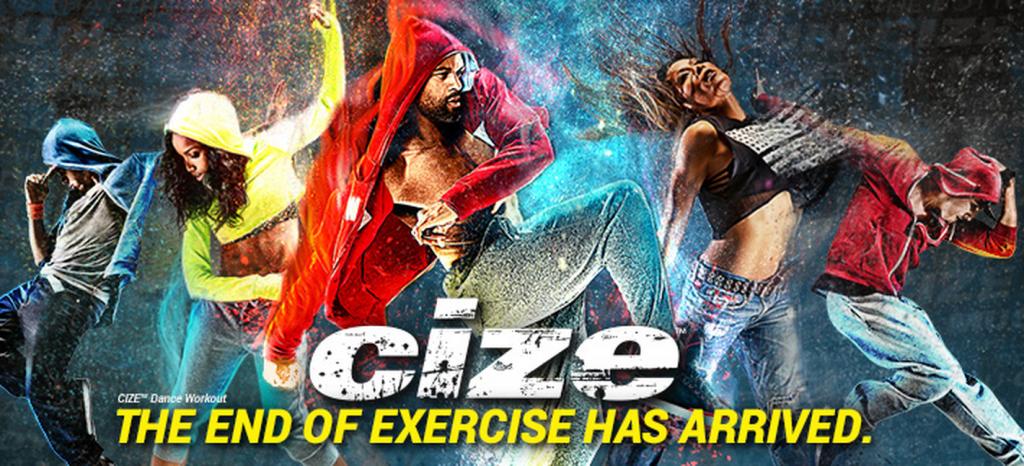 cize-workout