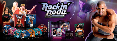 Rockin Body скачать торрент - фото 7